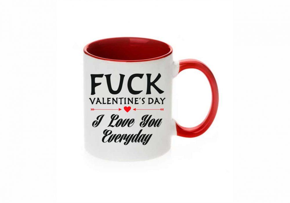 Salica F valentine day